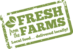 Fresh From the Farms Retina Logo