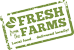 Fresh From the Farms Mobile Logo